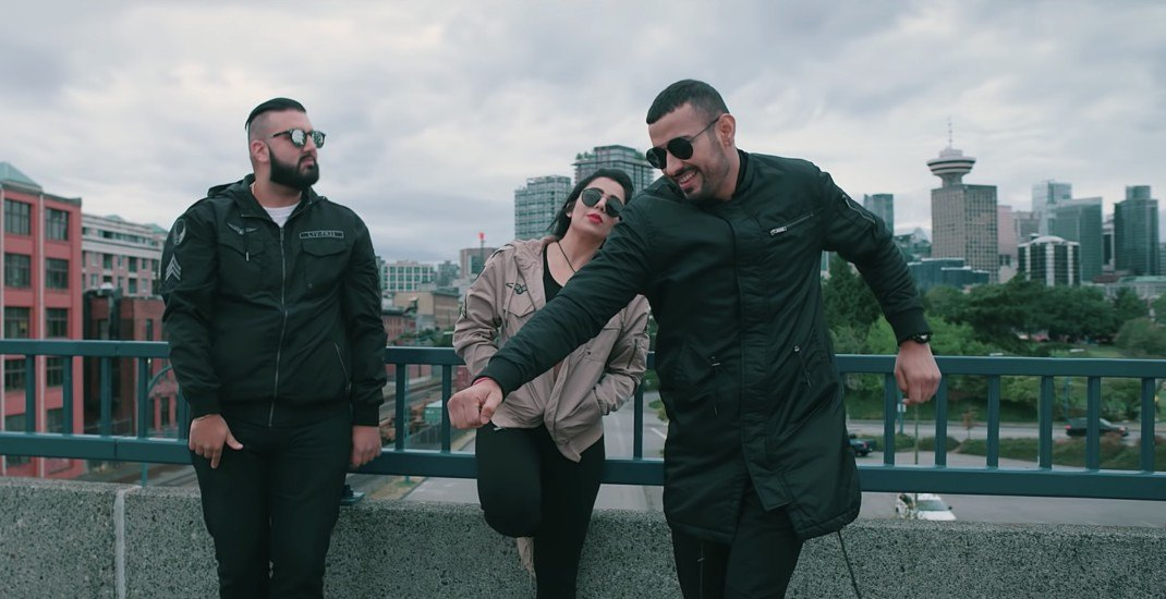 Music Mecca: Metro Vancouver is a destination for Punjabi music stars