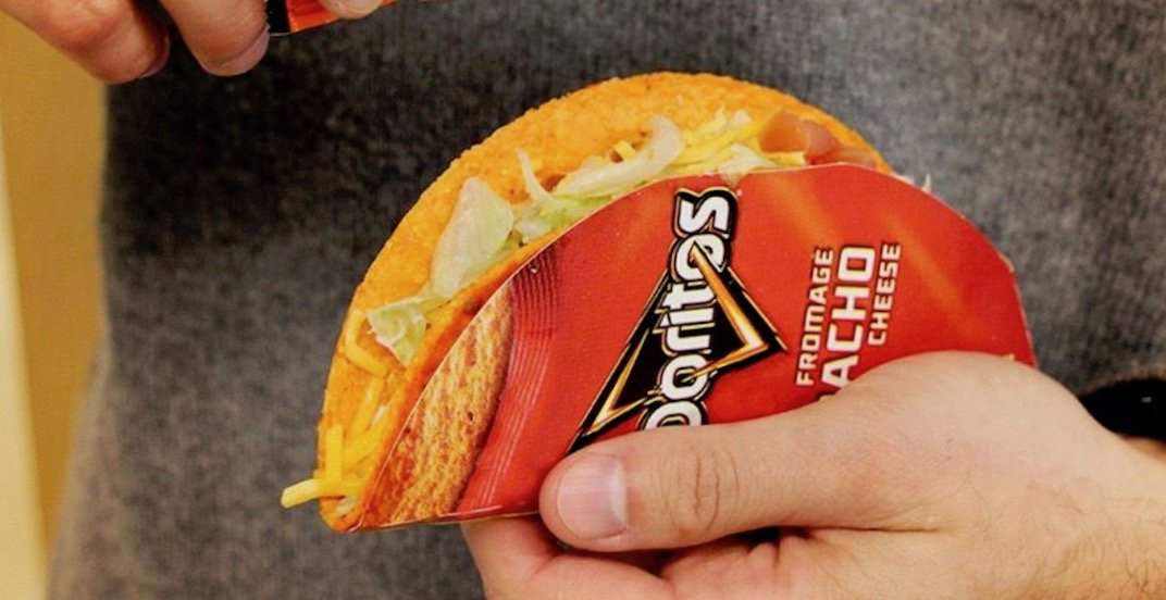 Taco Bell is offering FREE tacos across Canada June 18
