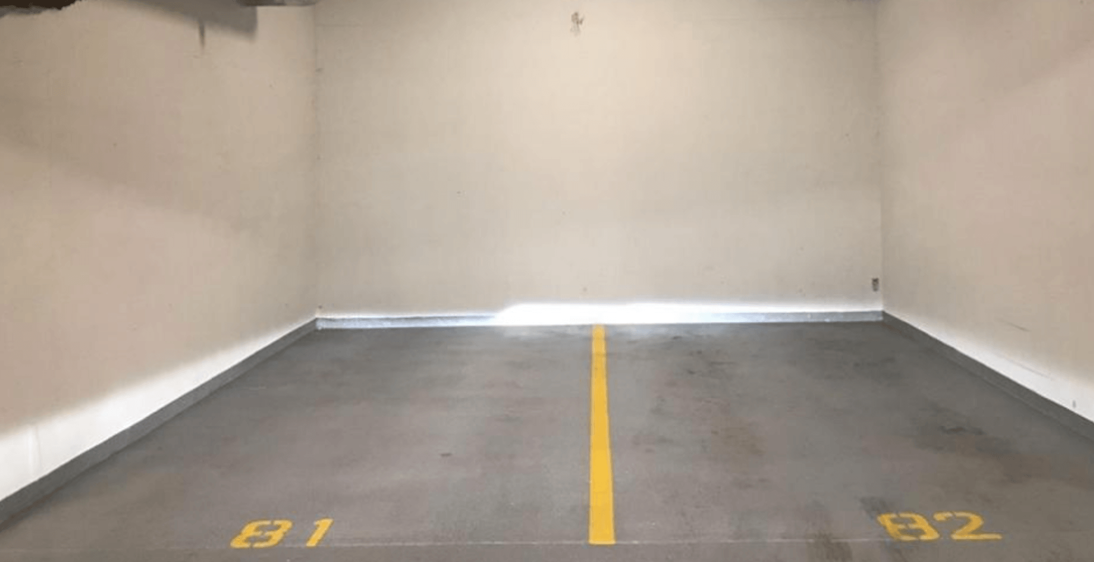 Vancouver parking stall currently listed for $50K on real estate website