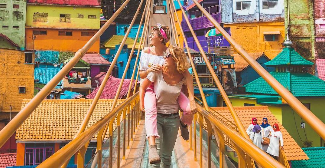 Top travel LGBTQ+ Instagram accounts to fill your feed with Pride