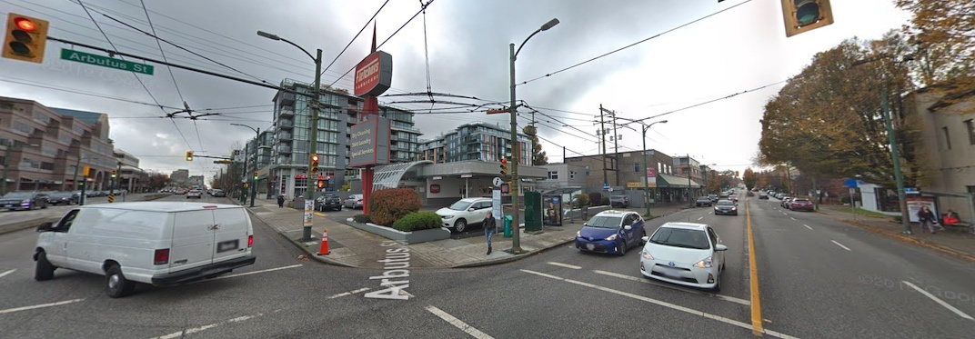 Fletchers Fabricare 2096 West Broadway Vancouver