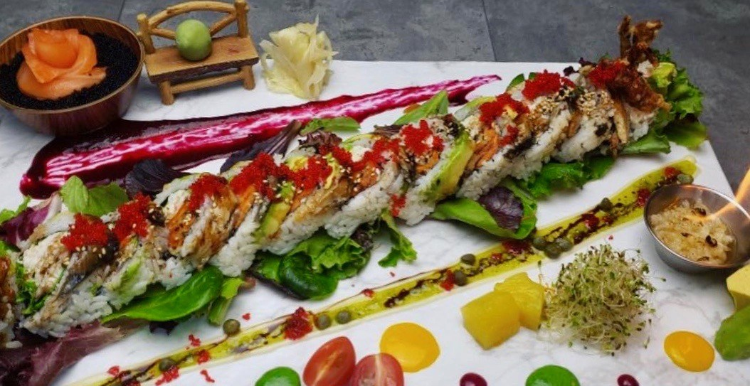 Vancouver's new Japanese restaurant 'Sushi Mugen' is open