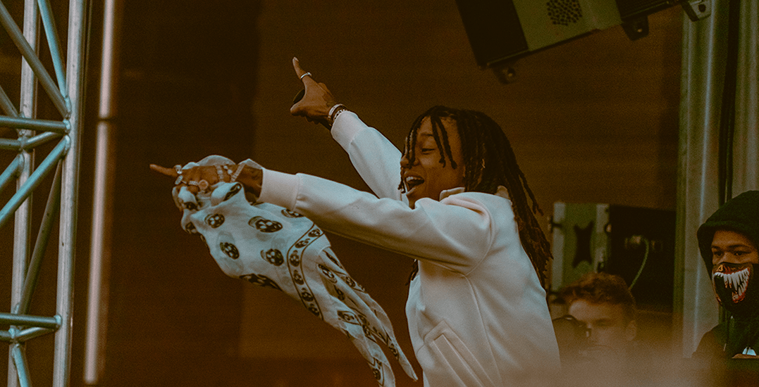 Rae Sremmurd, Young Thug, and more Breakout in Vancouver (PHOTOS)