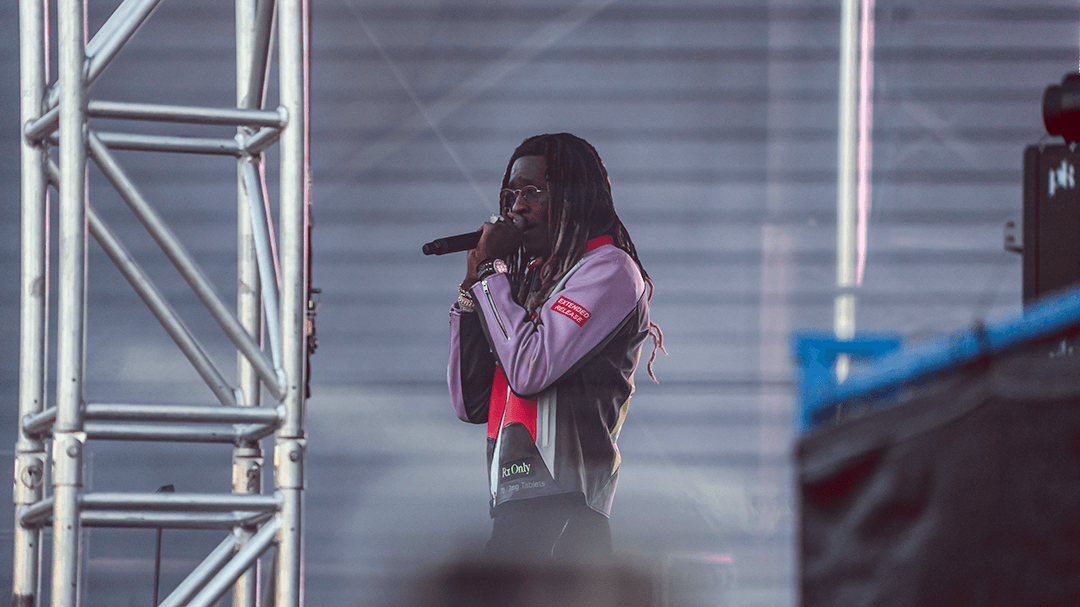 Young-Thug Breakout Festival 2019