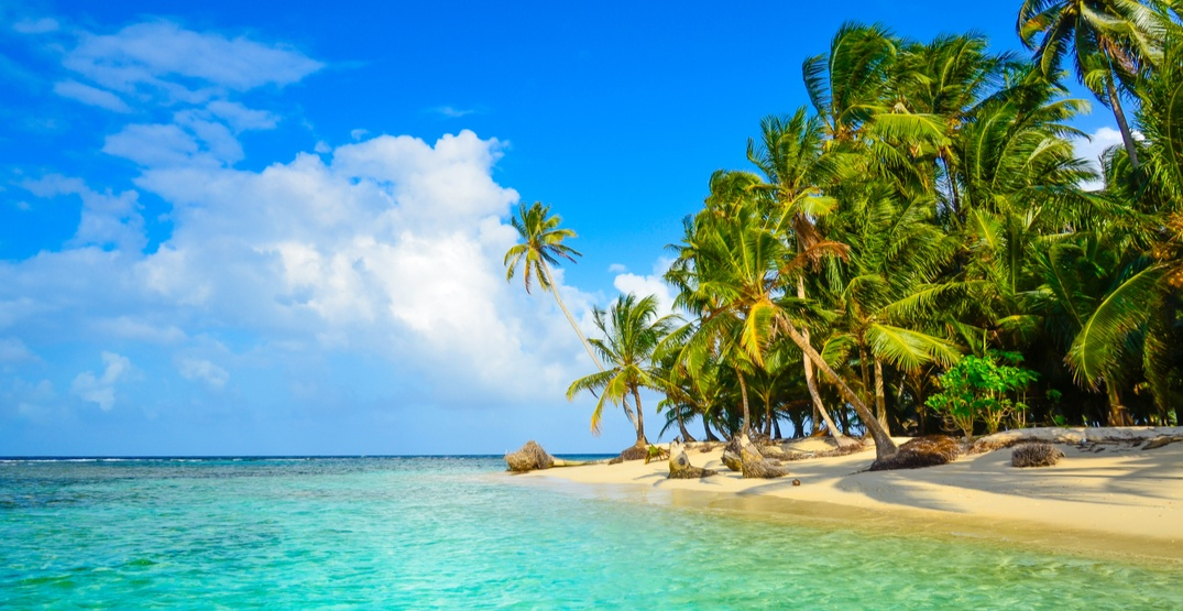 You can fly from Vancouver to Panama for $380 this winter