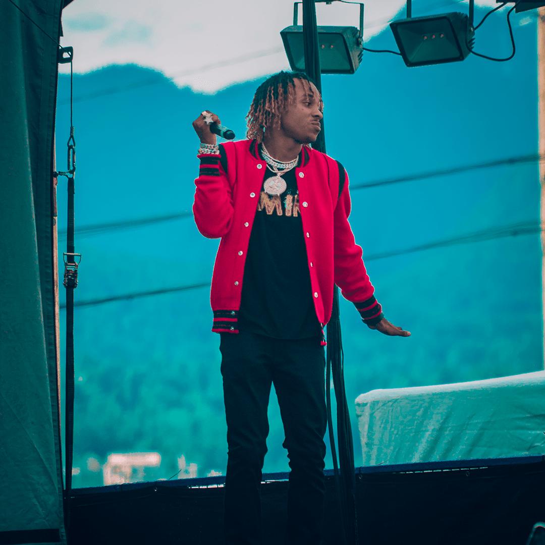 Rich The Kid Breakout Festival 2019