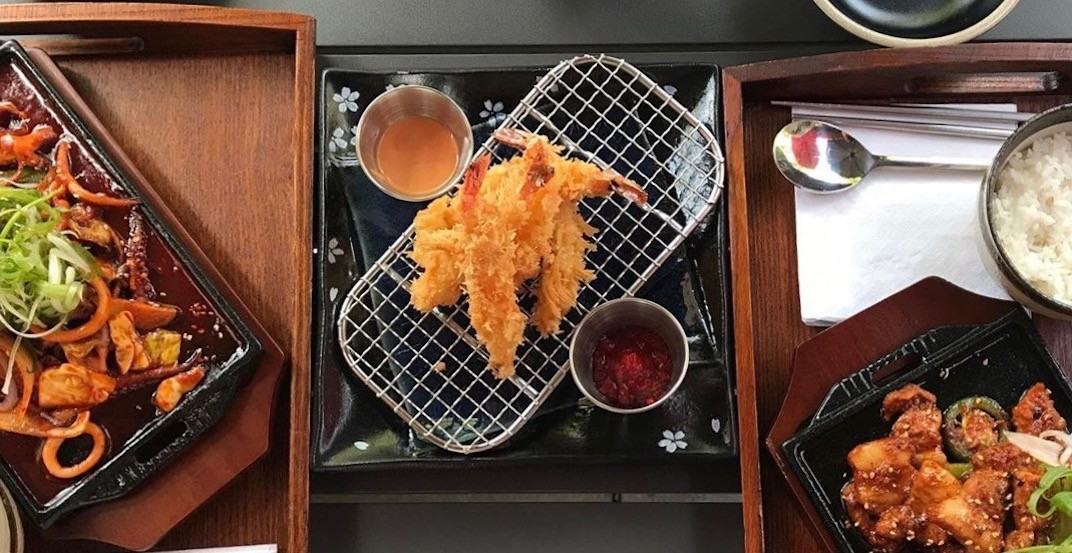 New Korean and Japanese restaurant 'Rorimomo' open in Vancouver