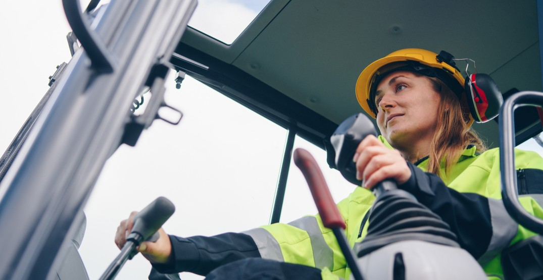 Major energy company offering free training to recruit more female workers in BC