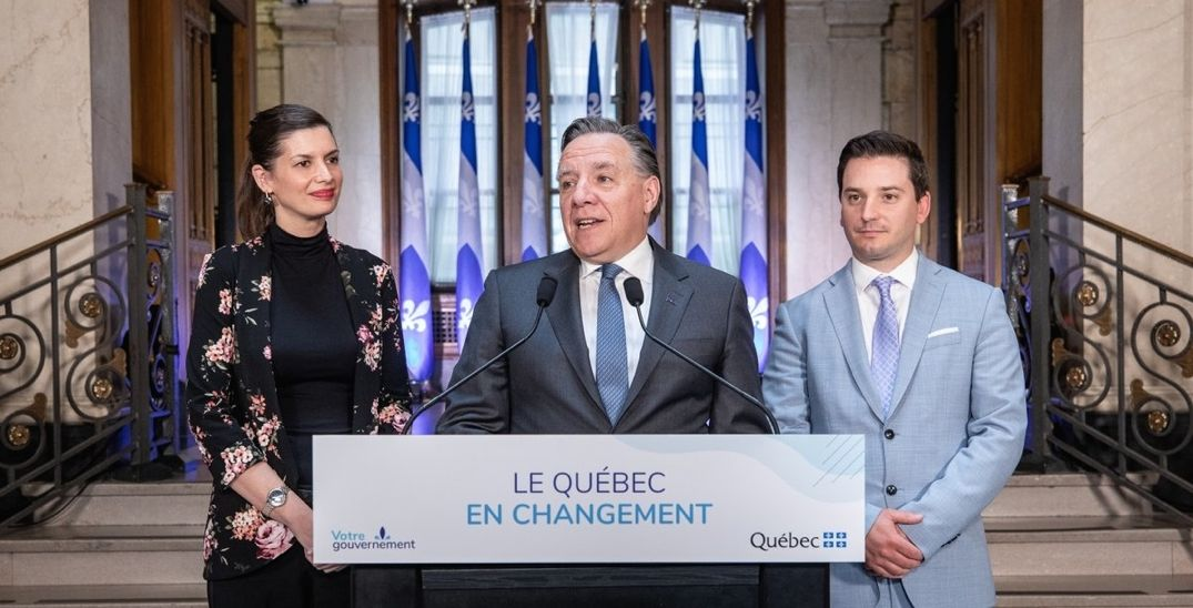 "Quebec's controversial ""values test"" for immigrants is now in effect"