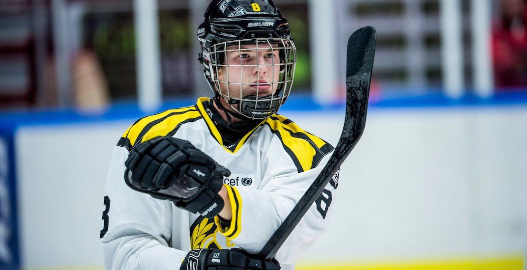 6 defencemen Canucks should consider drafting with the 10th overall pick
