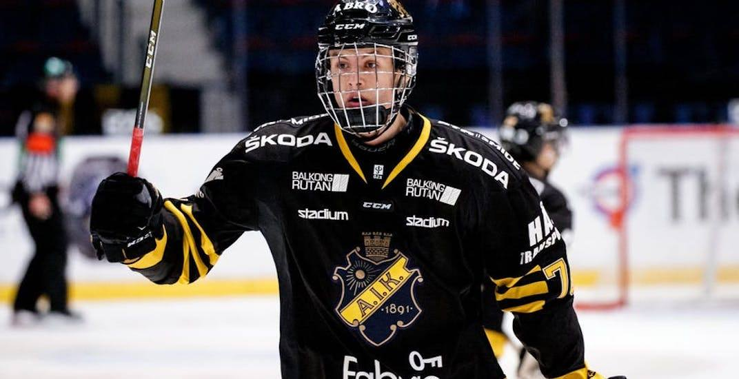 These are the players experts are predicting the Canucks will pick at the 2019 NHL Draft