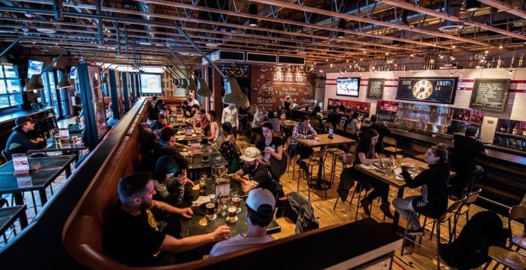 Popular Calgary sports bar and restaurant announces it's closing this month