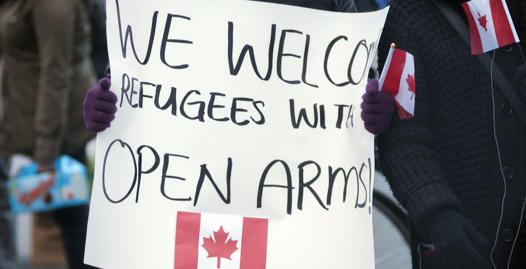 Canada resettled the highest number of refugees in the world last year: UN