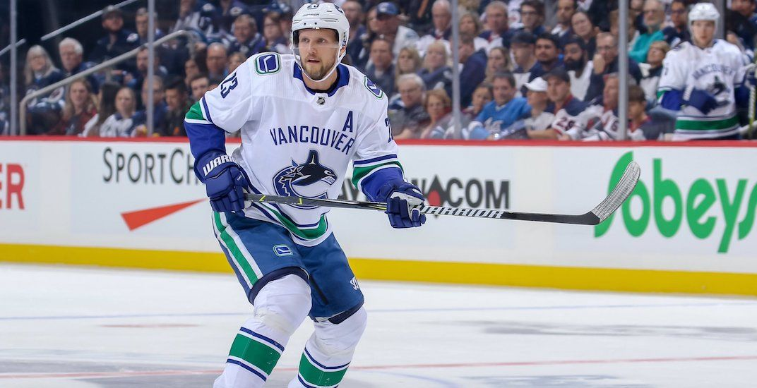 Canucks close to signing Alex Edler to 3-year contract extension: reports