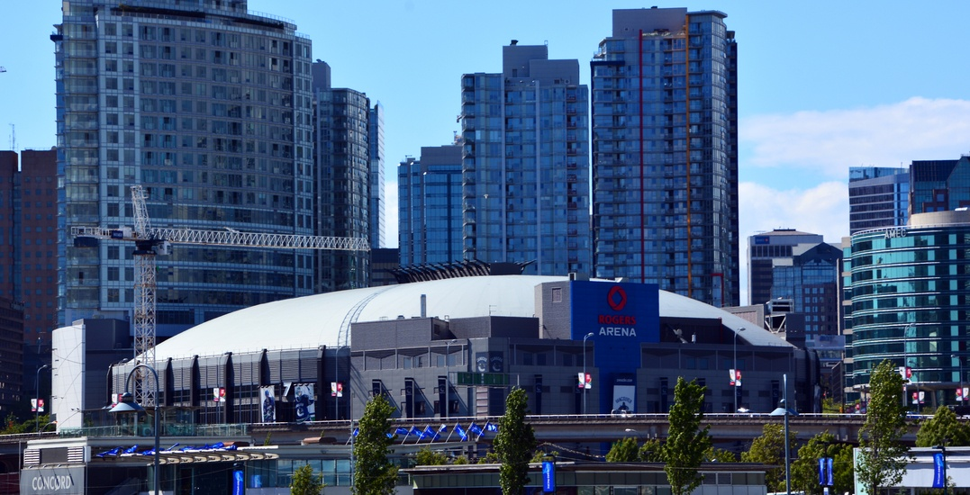 Why the 2019 NHL Draft in Vancouver won't include a Fan Fest