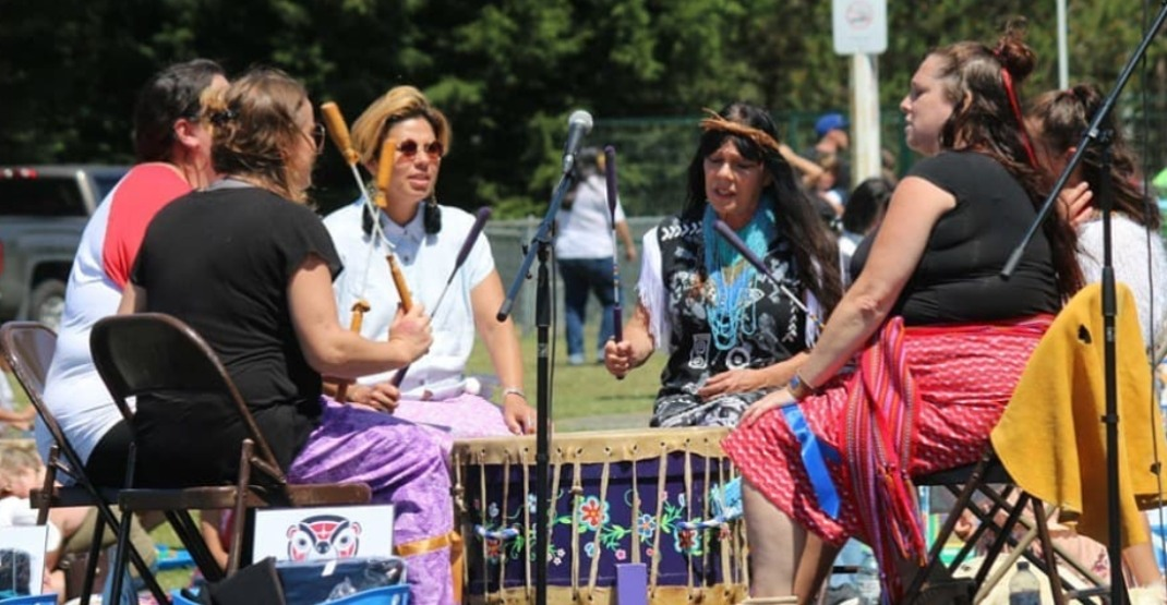 Indigenous Peoples Day of Wellness celebrates with over 130 BC events