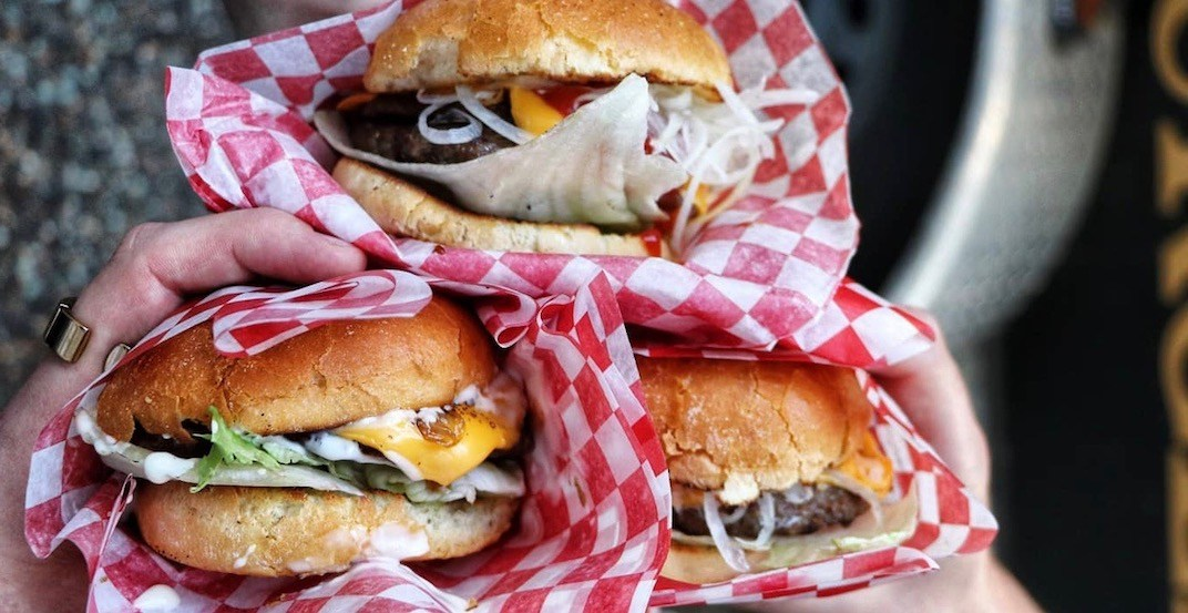 Everything you can eat at the Powell Street Festival August 3 and 4