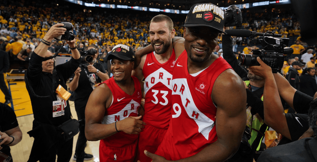 What the Raptors can do moving forward without Kawhi Leonard