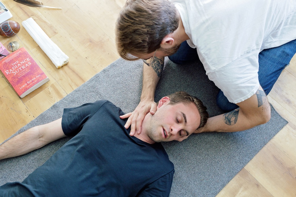 Breathwork 101: Inside the wellness trend making waves in Vancouver