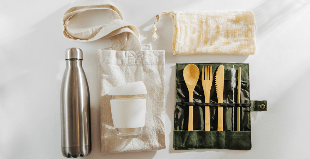 I tried going zero waste for a week, and here's how it went