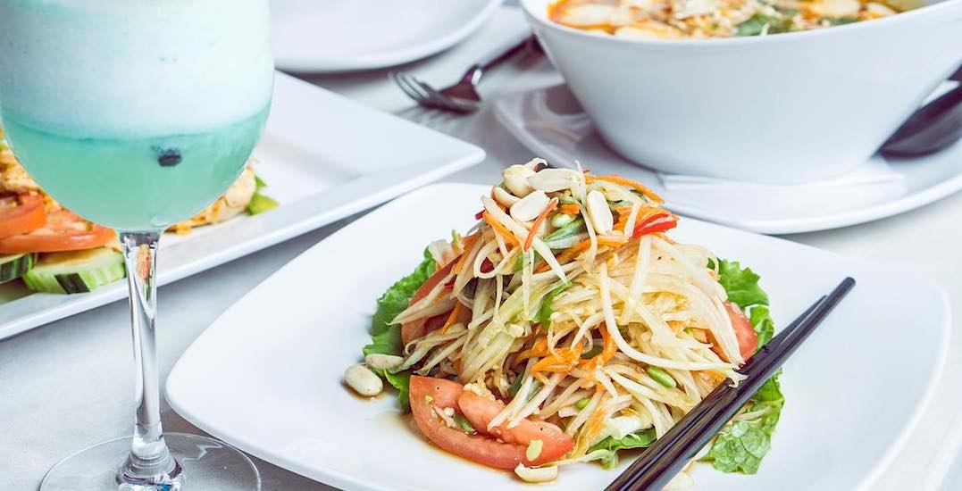 Pink Elephant Thai just launched this drool-worthy $13.95 summer combo