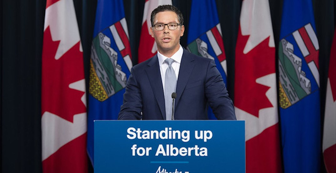 Alberta files Court of Appeal reference to challenge federal carbon tax
