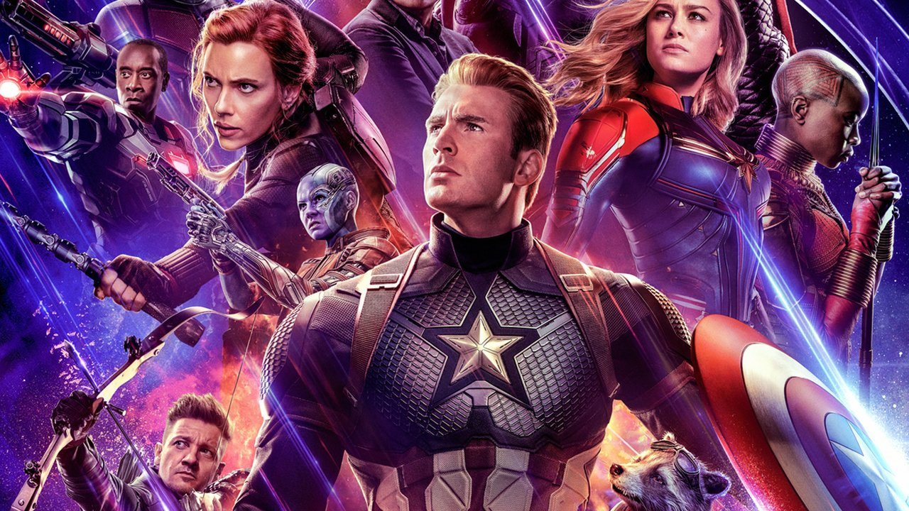 'Avengers: Endgame' returning to theatres next week with new footage