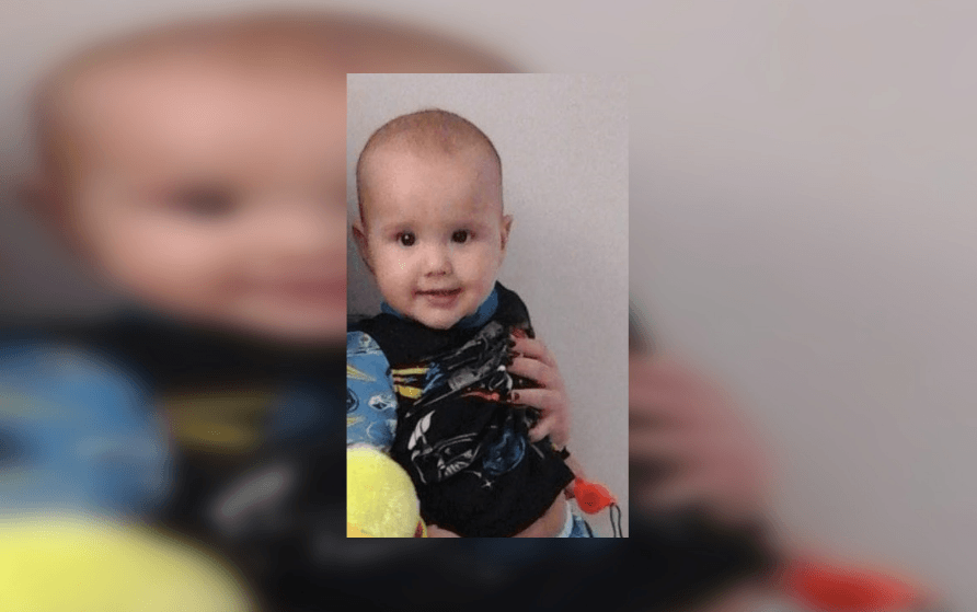 RCMP ask for help to find missing 3-year-old boy in Surrey