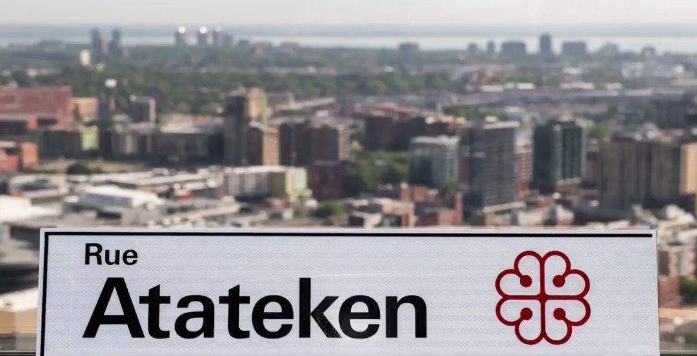 Montreal renames Amherst Street in honour of Indigenous peoples