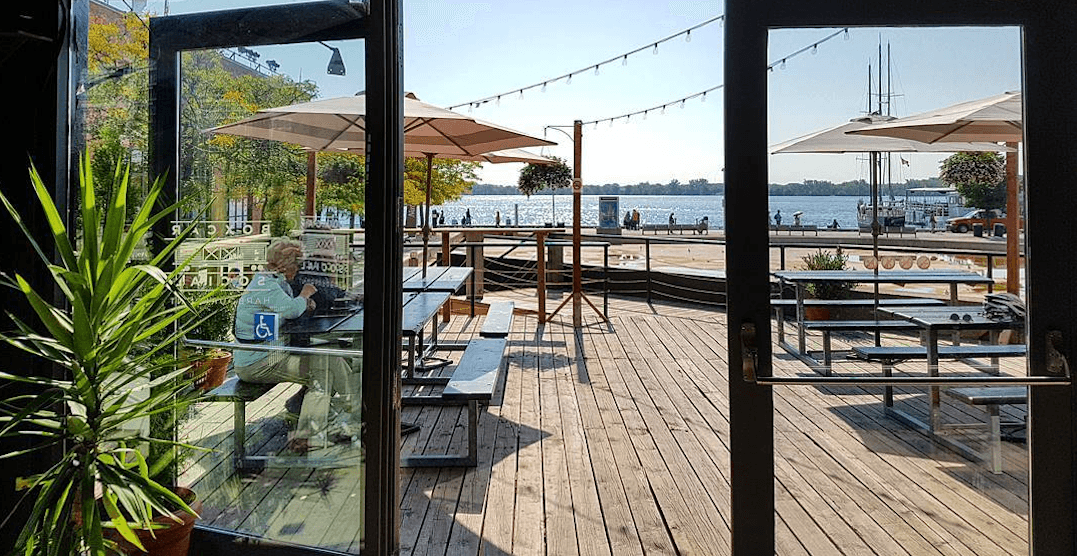 The most chill cafe patios to visit in Toronto this summer