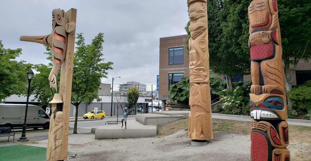 Vancouver council approves new arts and culture strategy centred on reconciliation