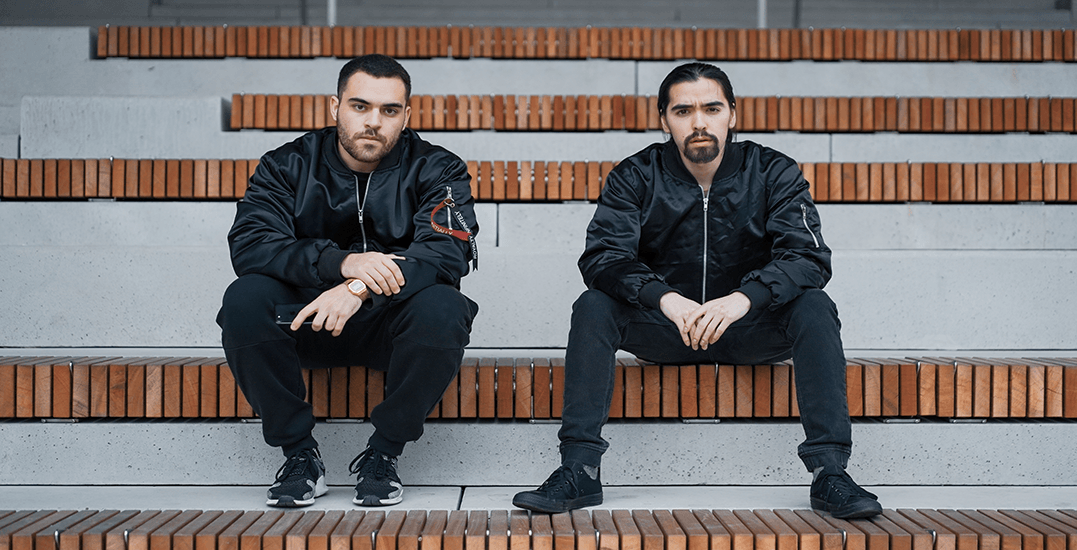 Vancouver's WE ARE FURY is taking the electronic scene by storm