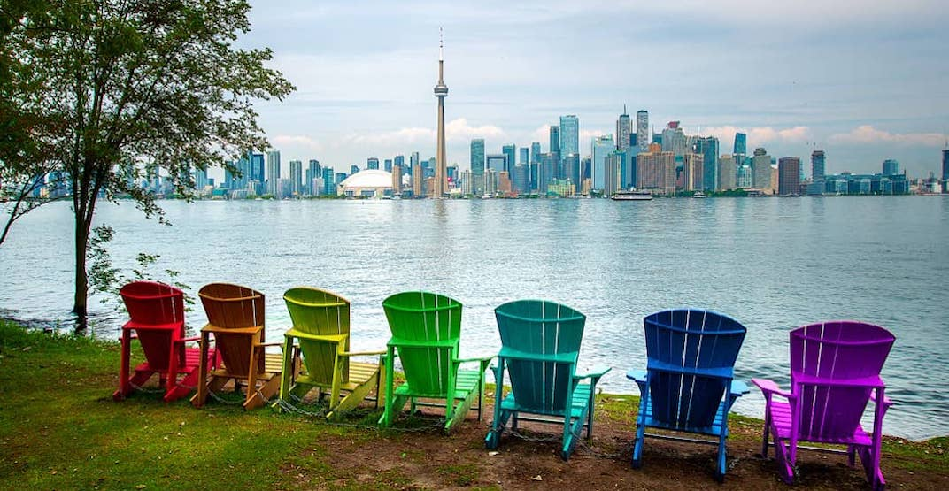 21 things to do in Toronto today: Saturday, August 10