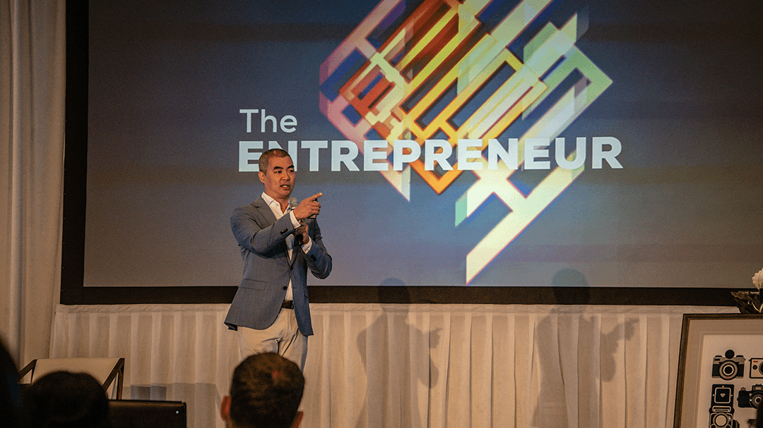 The Entrepreneur 2019