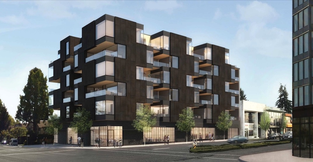 Vancouver City Council approves six new developments with 352 homes combined