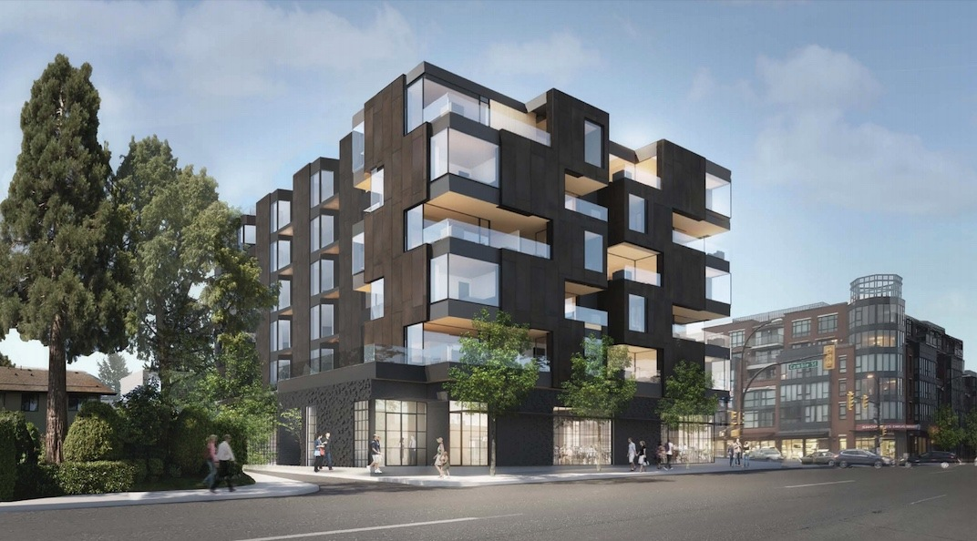 3220 Cambie Street Vancouver