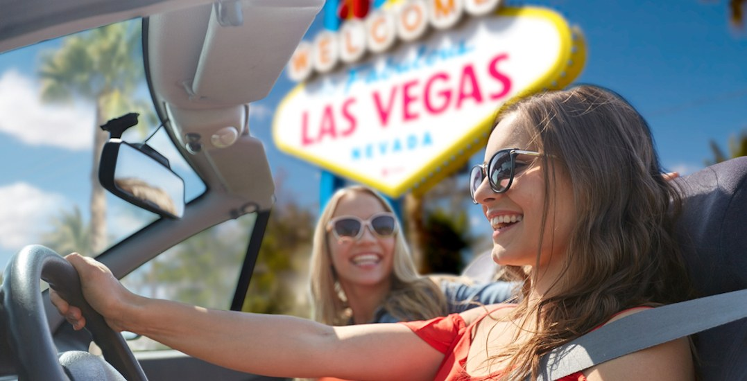 Canada's largest influencer community wants to send you on a trip for two to Vegas