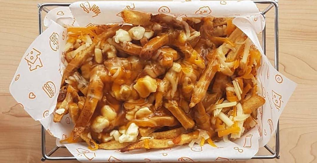 Here's how you can get FREE poutine in the west end on June 27