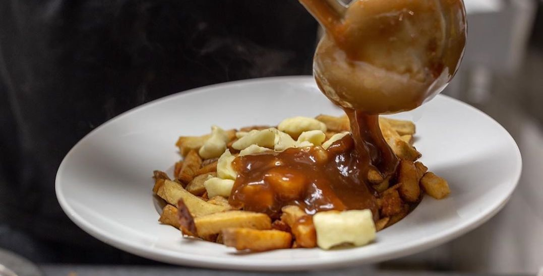 These Canadian restaurants are offering 40% off poutine right now