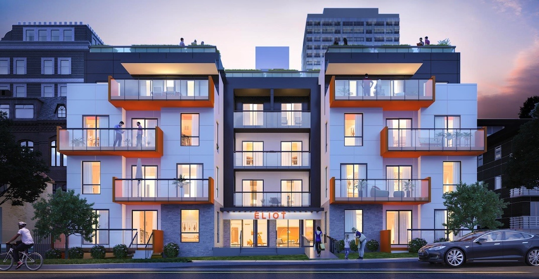 Vancouver condo development offering to cover buyers' living costs for a year