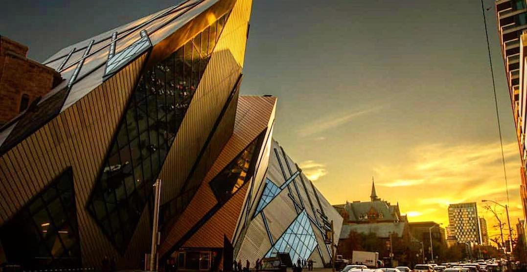 The ROM is hosting a huge Canada-themed party on June 28