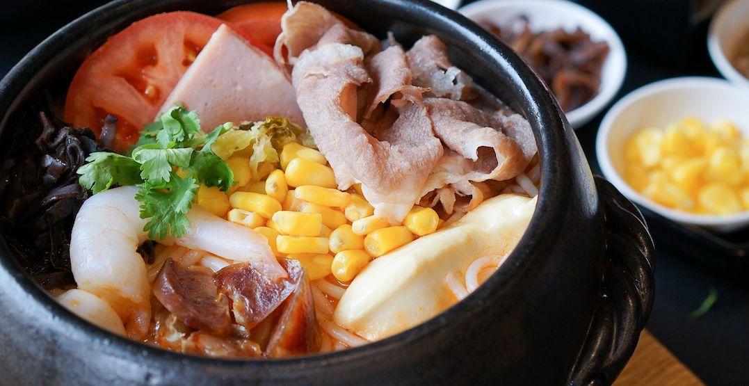 Popular noodle chain offering pay-what-you-can meals July 7