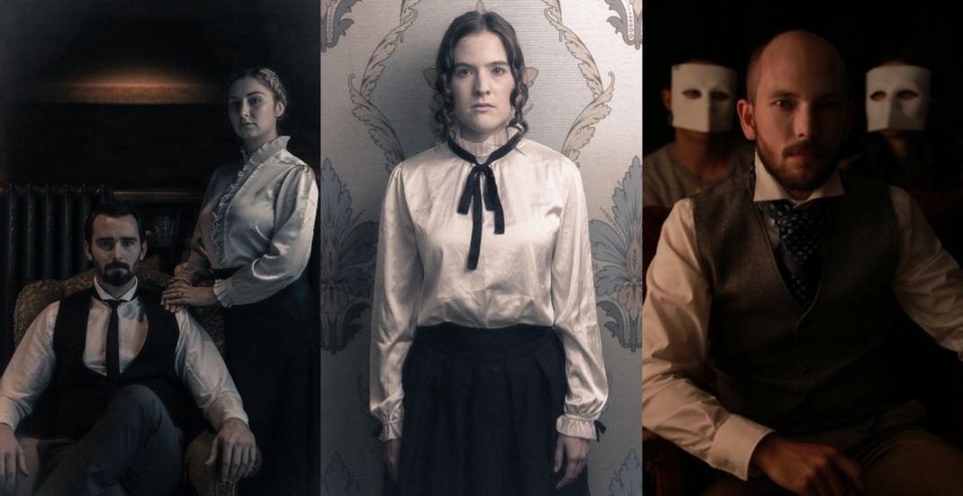Win tickets to Vancouver's creepy, immersive theatre experience (CONTEST)