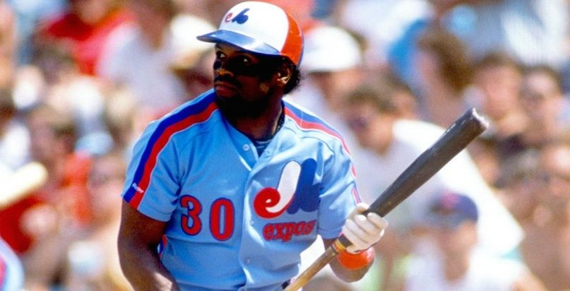 separation shoes e85bd 1430a Montreal Expos throwback jerseys are making an MLB comeback ...