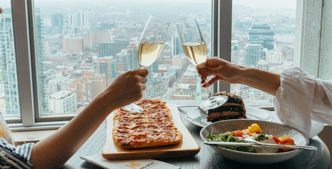 Experience a luxury staycation by winning this One King West Hotel package (CONTEST)