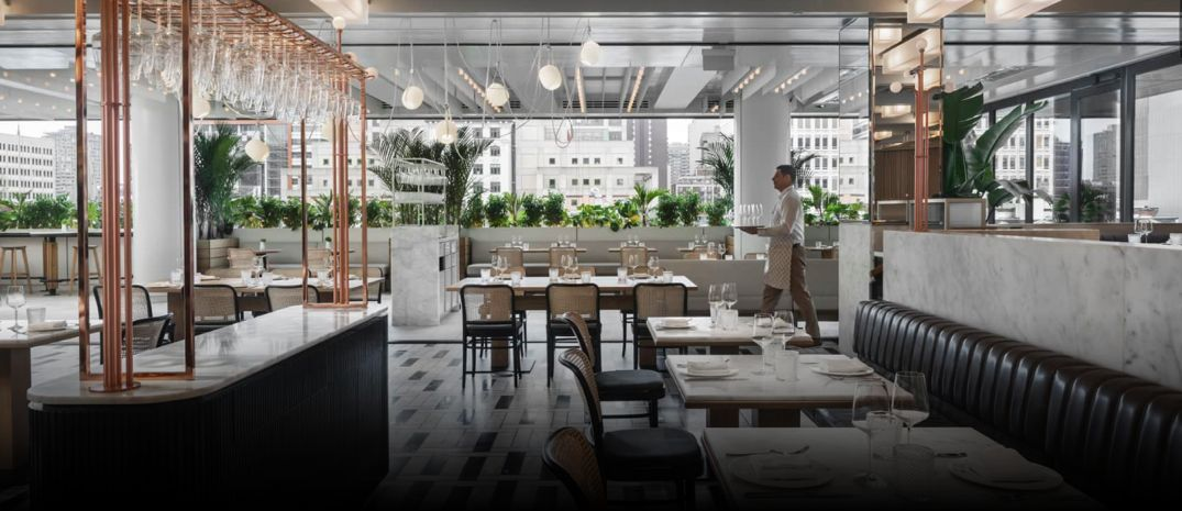Renowned chef opens fine-dining brasserie inside new Four Seasons Hotel Montreal