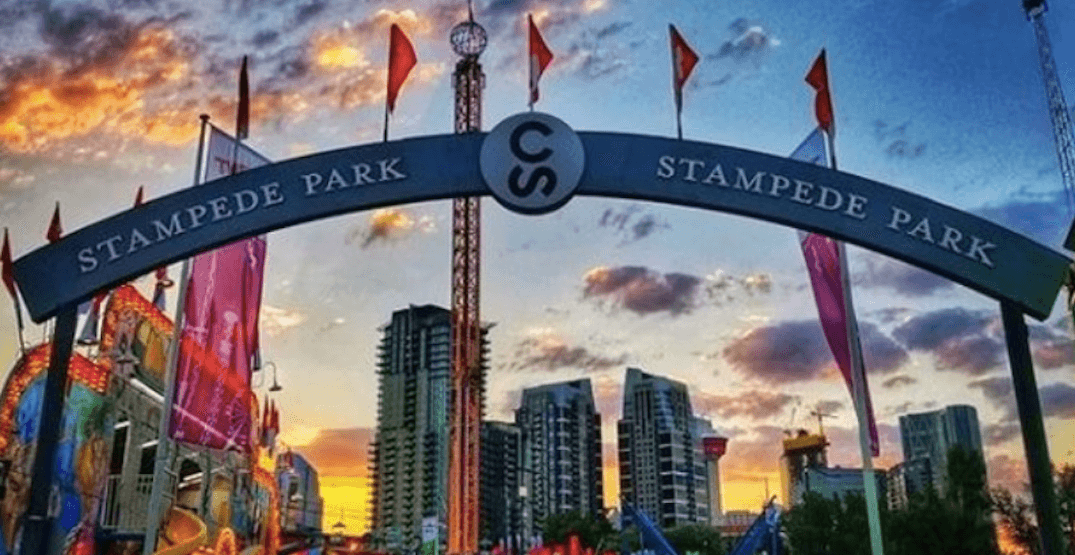 A brief explanation of the 10 wild days that are the Calgary Stampede