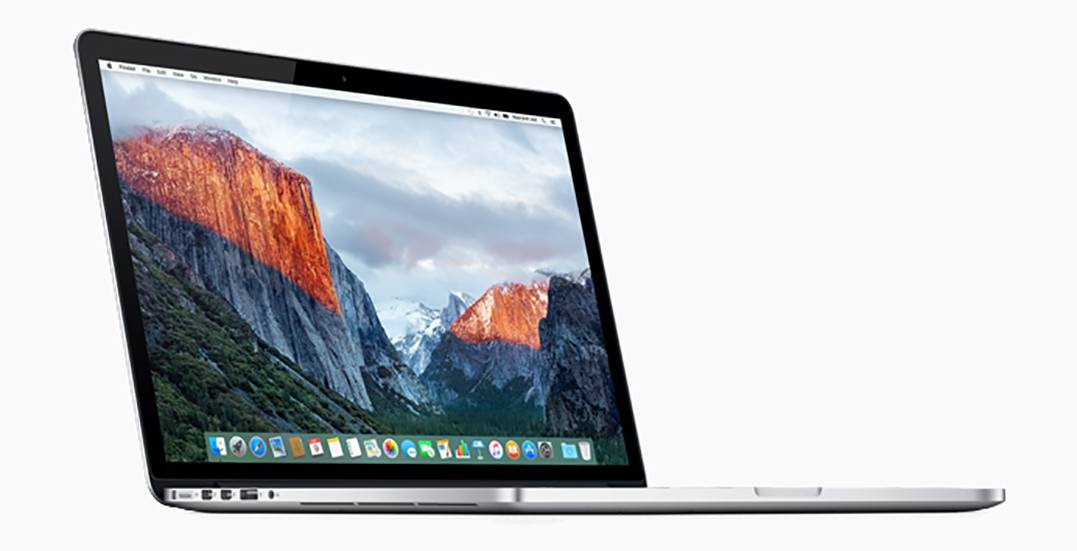 Recall issued for certain models of Apple MacBook Pro due to fire hazard