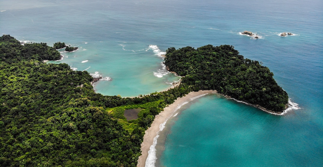 Costa Rica set to become first plastic and carbon-free country by 2021