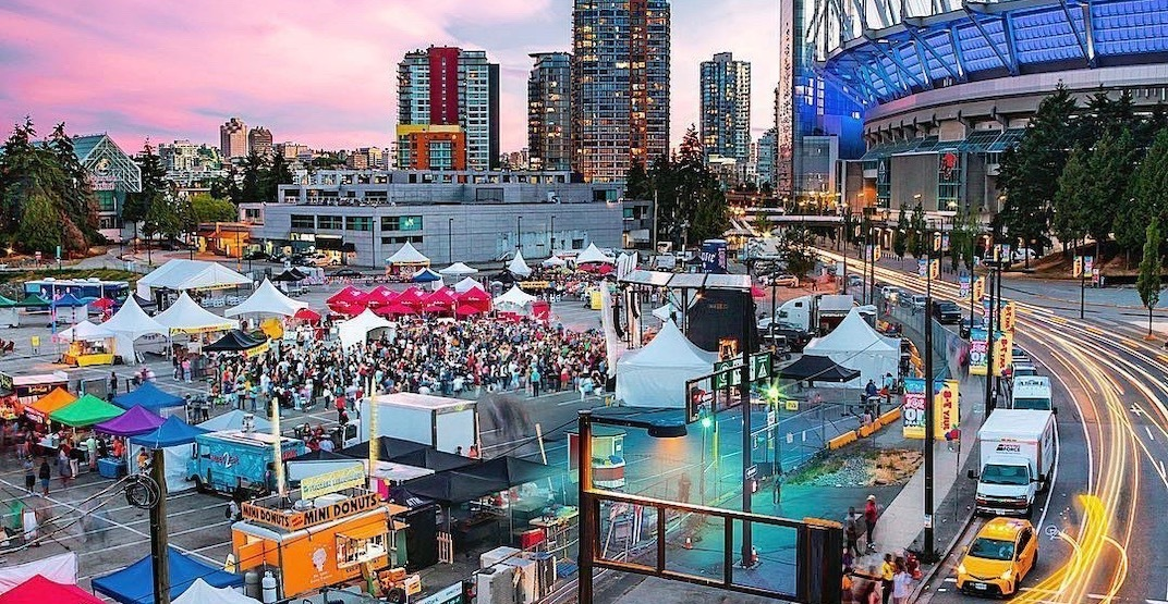 18 can't-miss Vancouver food events happening this week: July 1 to 7